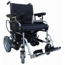 "Electric wheel chair 24""..."