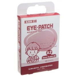 Eye Patch Adhesive Pads...